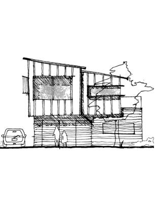 MUSK Architecture Studio- Chelsea Subdivision 04 306x387