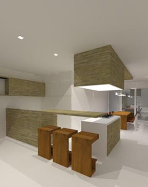 MUSK Architecture Studio- Flemington Reconfiguration 03 306x387