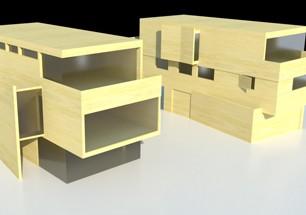 MUSK Architecture Studio_ Woolamai House 01 306x387