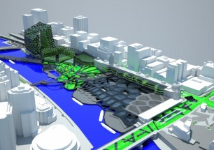 MUSK Architecture Studio_Flinders Street Station_625x385  (8)