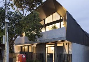 MUSK Architecture Studio - Coppin 11