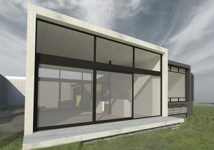 MUSK Architecture Studio - Corinella House v01 625w
