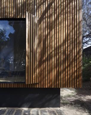 MUSK Architecture Studio - Rye Residence 05