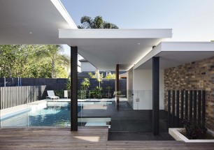 MUSK Architecture Studio - Poolhouse 15